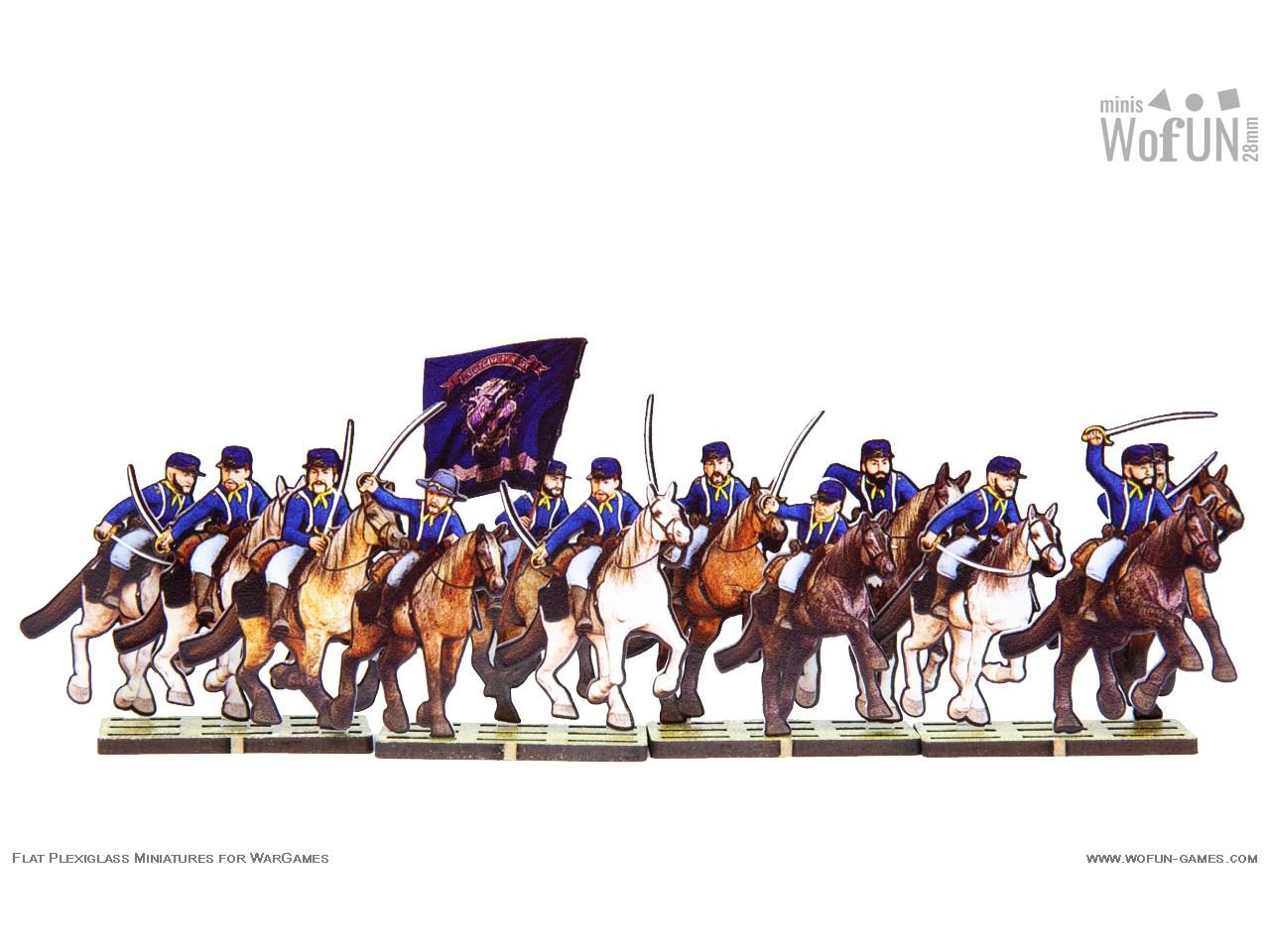1st New York Volunteers Cavalry Regiment